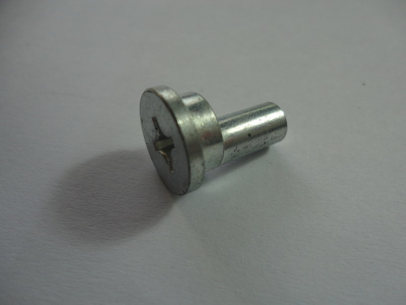 shaped screw